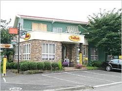 カフェ トミーズ(春日井市)