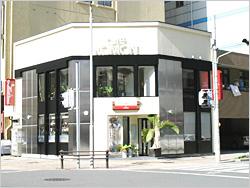 カフェコモン(名古屋市中村区)