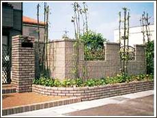 塀・花壇・アプローチ3